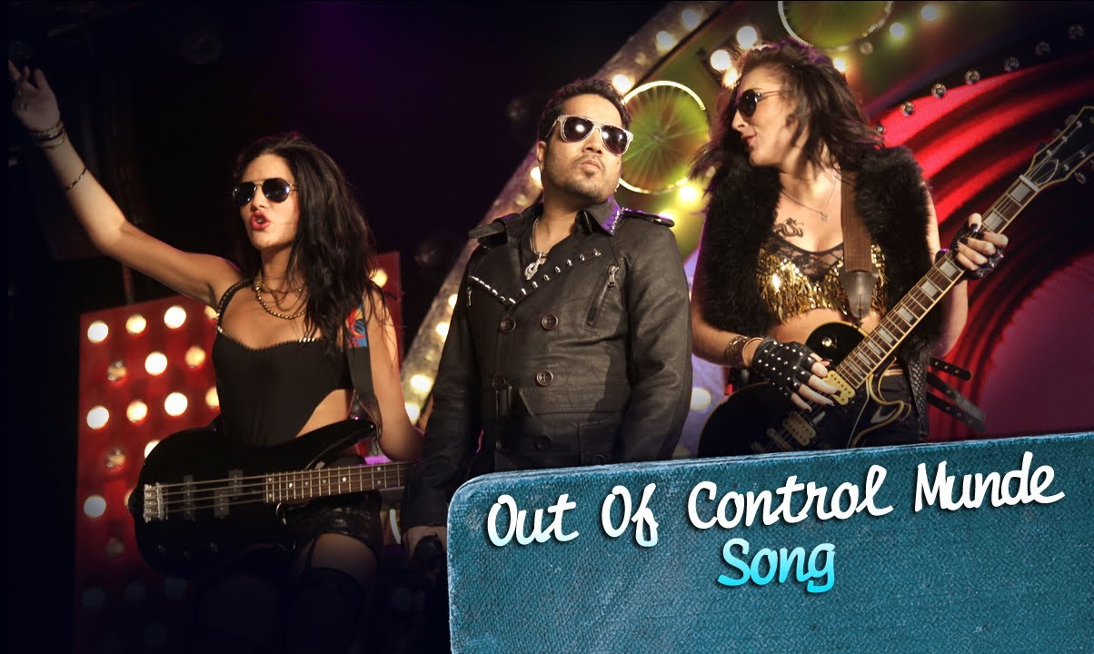 Out Of Control Video Song – Purani Jeans | Official Full HD Movie Video Songs