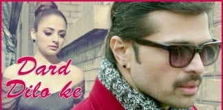 Dard Dilo Ke Video Song - The Xpose | Official Full HD Movie Video Songs