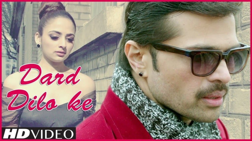 Dard Dilo Ke Video Song – The Xpose | Official Full HD Movie Video Songs