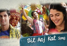 Dil Aaj Kal Video Song - Purani Jeans
