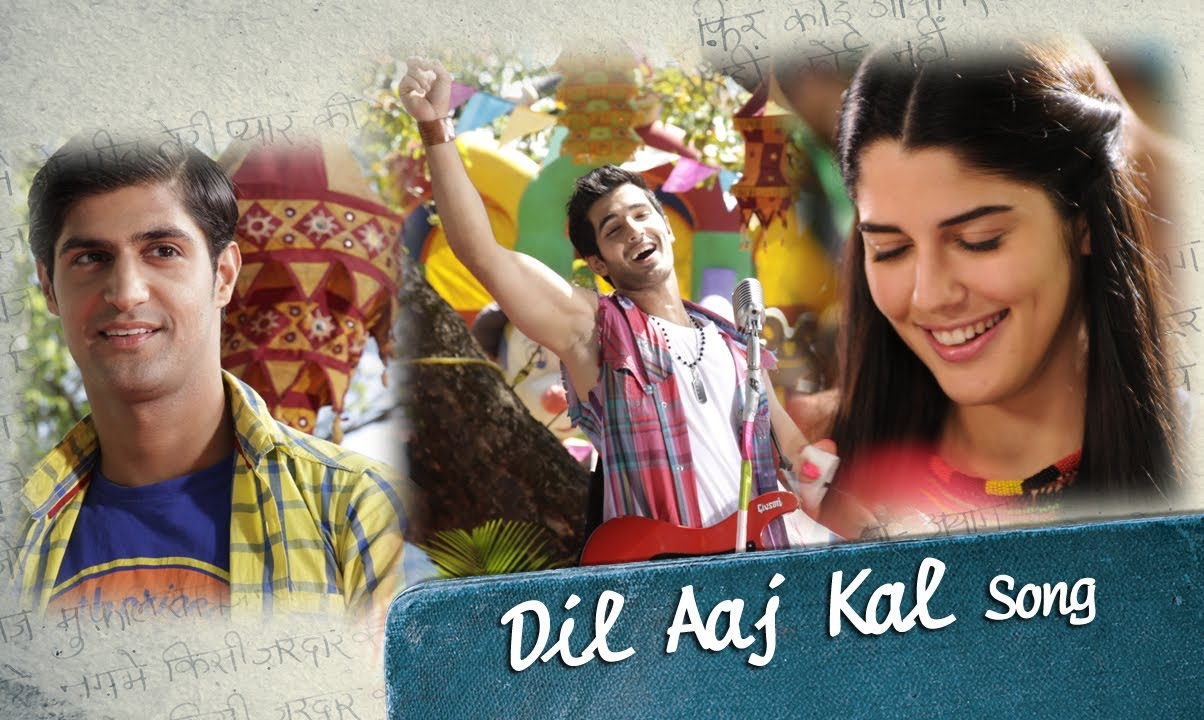 Dil Aaj Kal Video Song – Purani Jeans | Official Full HD Movie Video Songs