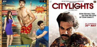City Lights and Kuku Mathur Ki Jhand Ho Gayi - Releasing this Friday