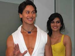 Heropanti Box Office collection  Prediction - Tiger and Kriti to rock this Friday