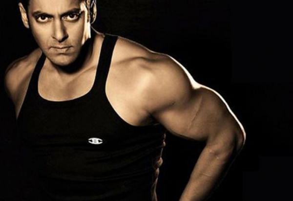 Salman Khan turn lyricist for No Entry Mein Entry