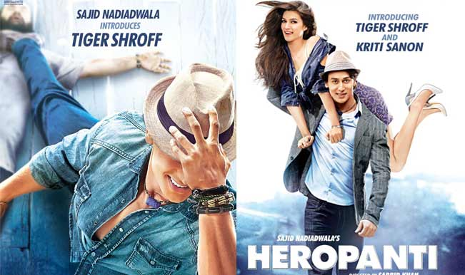 Pappi Video Song – Heropanti | Official Full HD Movie Video Songs