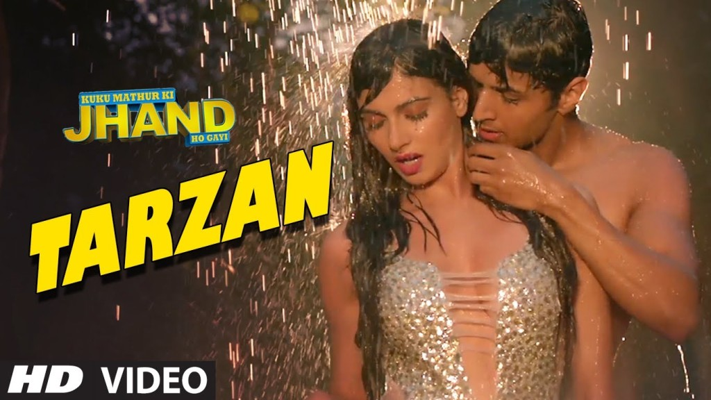 Tarzan Video Song – Kuku Mathur Ki Jhand Ho Gayi | Official Full HD Video Songs