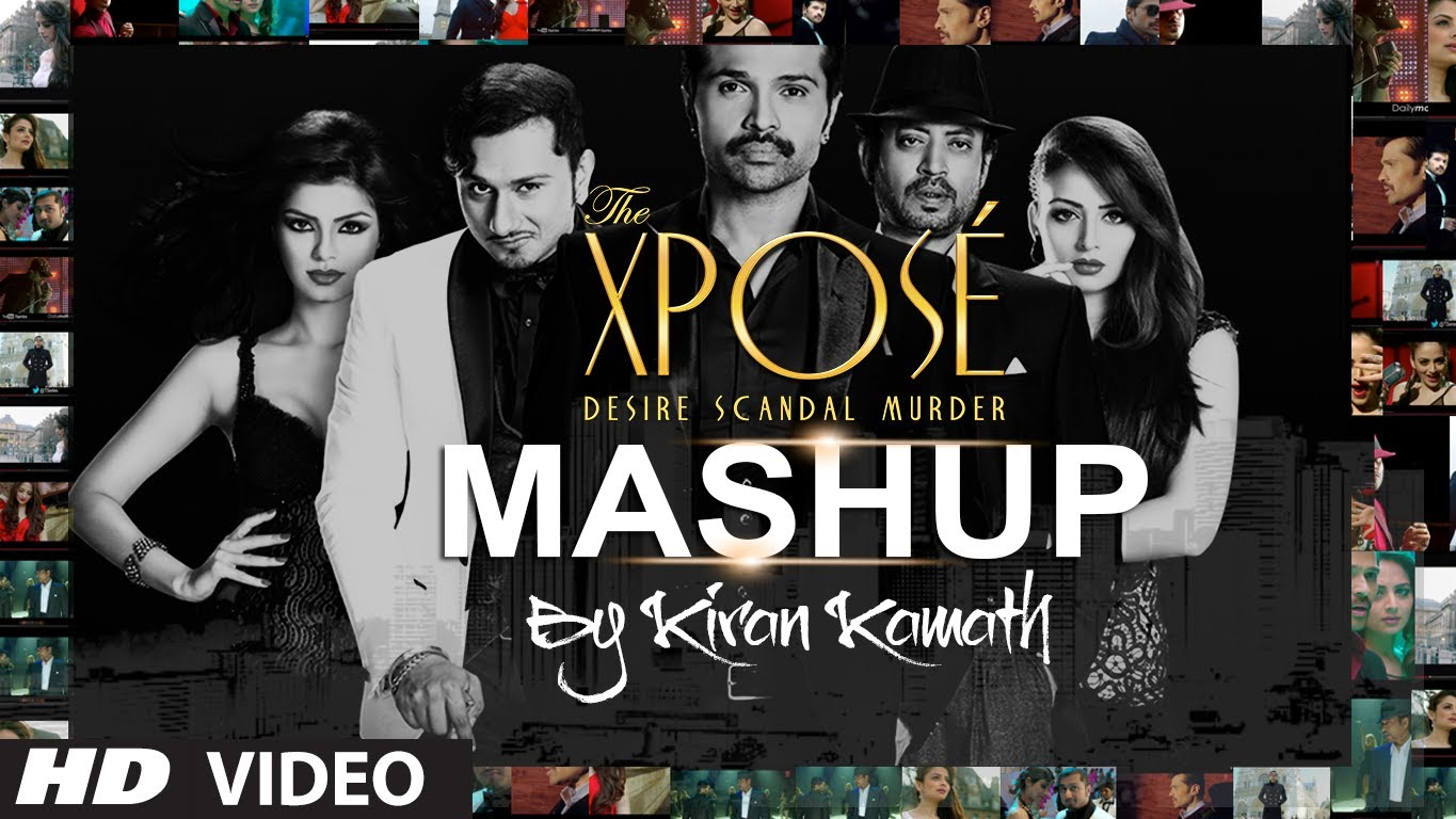 The Xpose Mashup Video Song | Official Full HD Movie Video Songs
