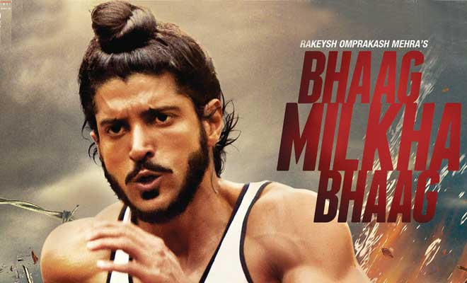 Step into the shoes of Mikha Singh : Bhaag Milkha Bhaag Challenge