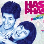 Manchala Lyrics Video Song | Hasee Toh Phasee Official Lyrics Videos