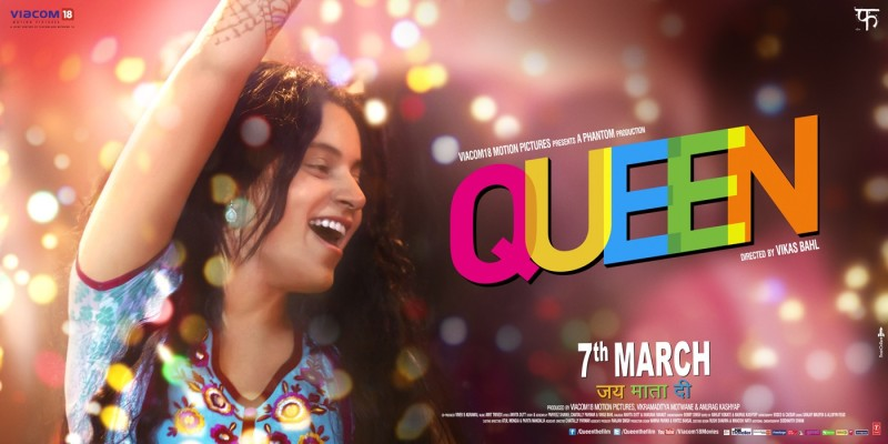 Queen Box Office Collections : 60 Crores in Five Weeks