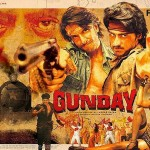 Gunday First Wednesday Collections | Box Office Collections 6 Days Total
