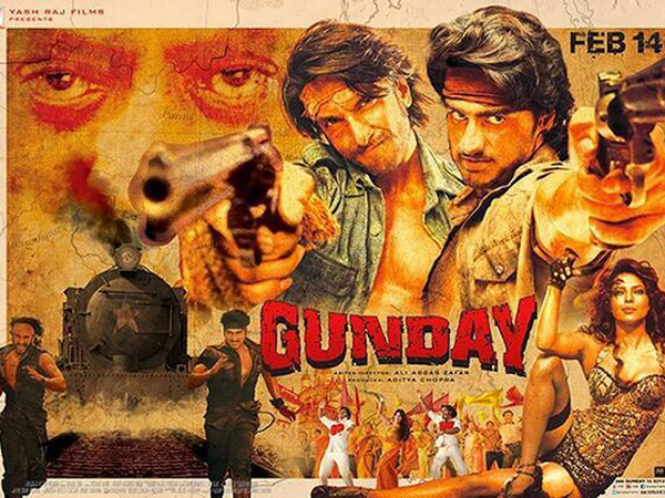 gunday first wednesday box office collections