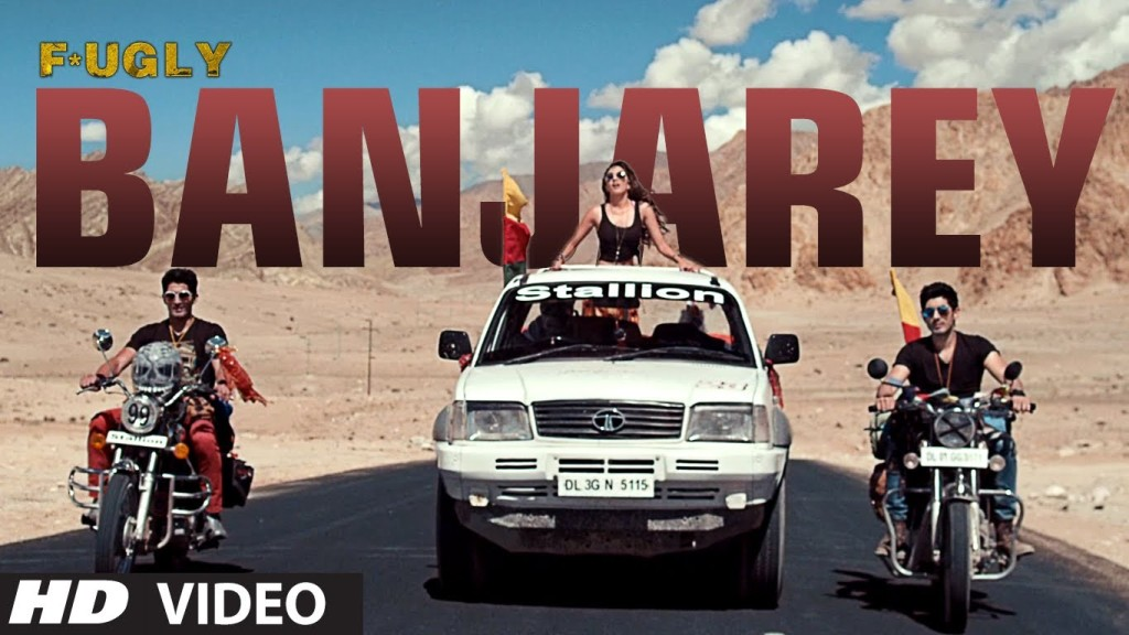 Banjarey Video Song – Fugly | Official Full HD Movie Video Songs