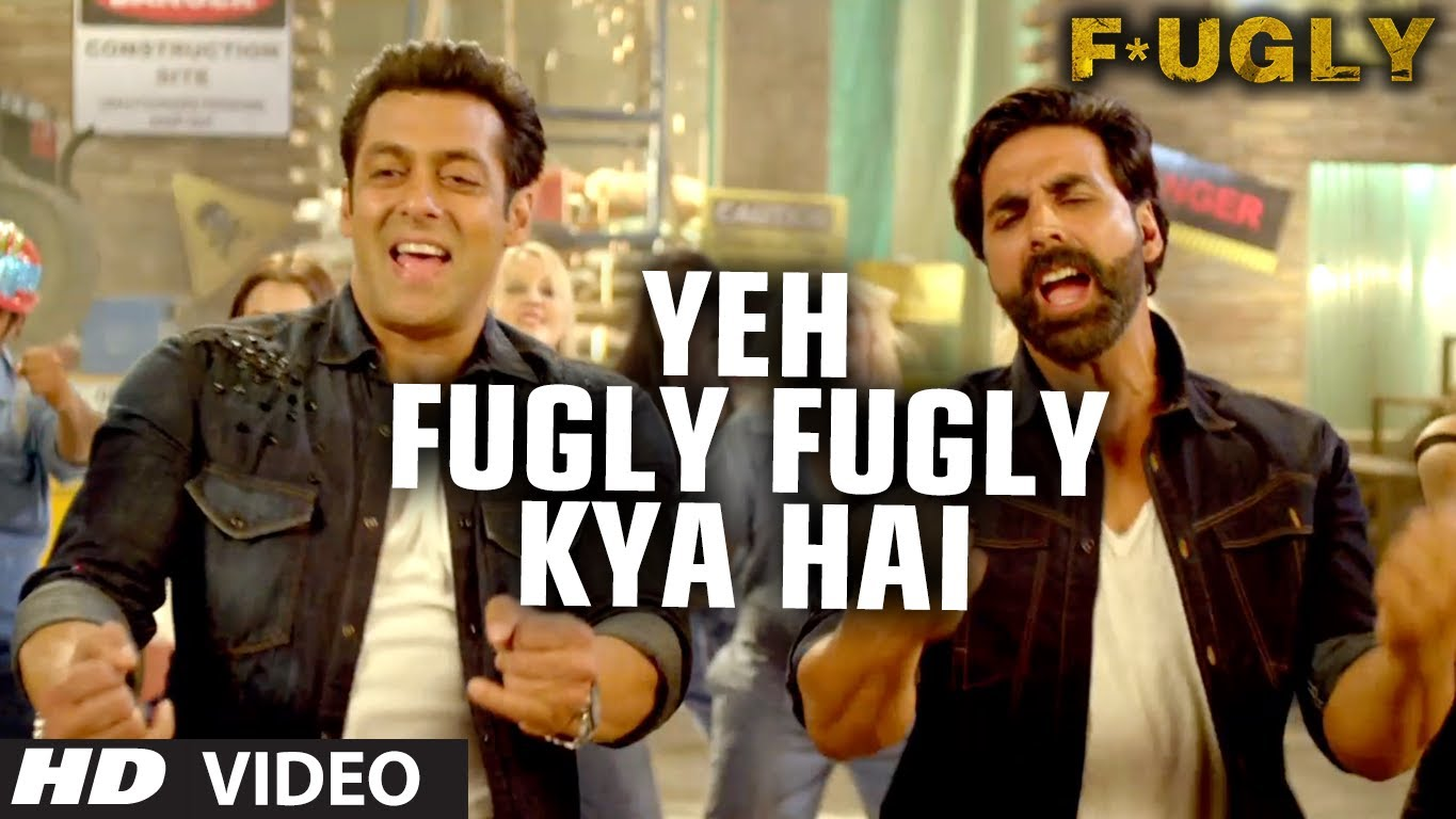 Fugly Title Song Video | Official Full HD Movie Video Songs