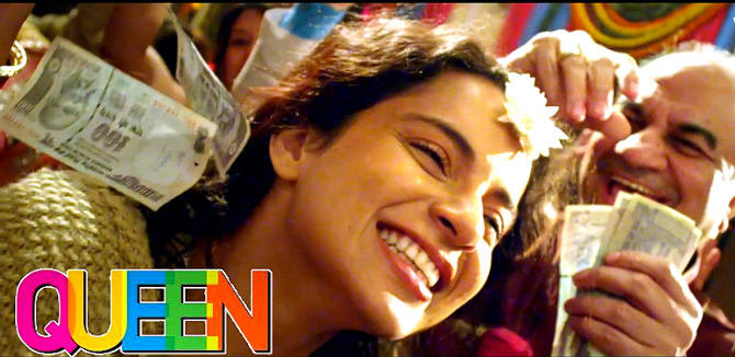 Queen 19 Days Collections | 3rd Tuesday Box Office Collections