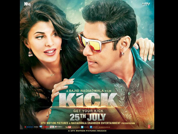 Salman and jacqueline makes a good onscreen couple