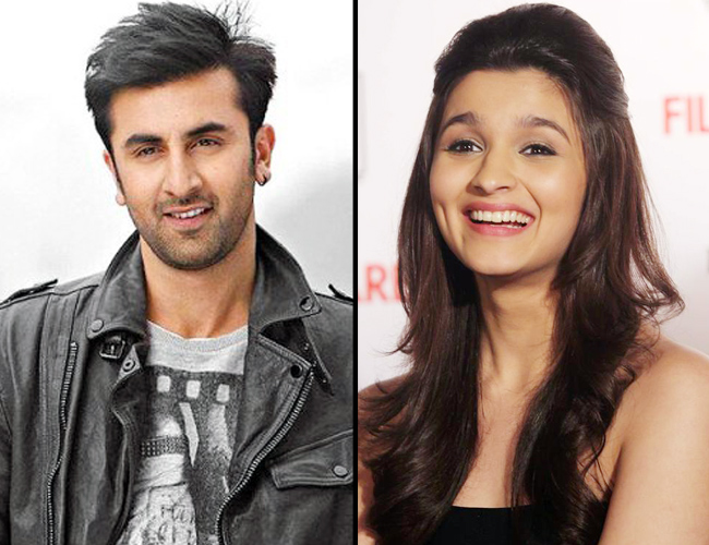 Ranbir Kapoor & Alia Bhatt Starrer Dragon To Go On Floors In May 2017