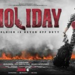 Top grossers of Bollywood 2014 : Holiday at no. 3