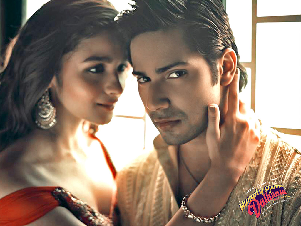 Humpty Sharma Ki Dulhania Box Office Collection