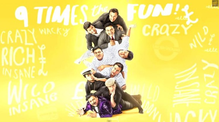 Humshakals Box Office Collection Prediction - Not to have a bumper opening
