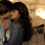 Nikhil Dwivedi and Richa Chaddha in Tamanchey