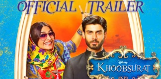 Khoobsurat trailer - Sonam Kapoor and Fawad Khan