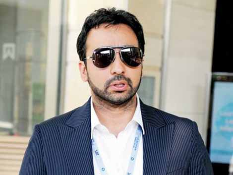 What Salman earns in a film, I earn in a month ! – Raj Kundra