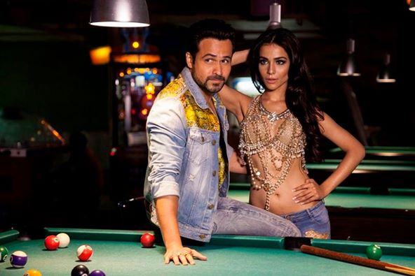 Flip Your Collar Back song Raja Natwarlal