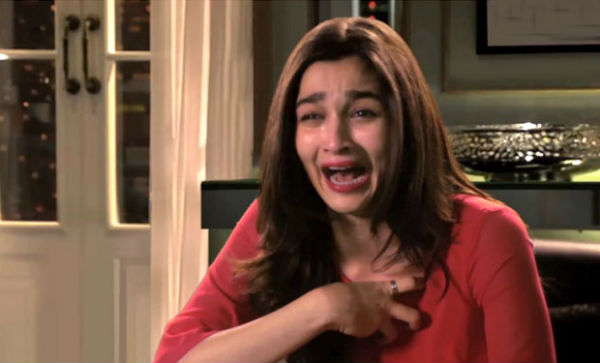 Alia Bhatt Spoof Video : Genius of the year