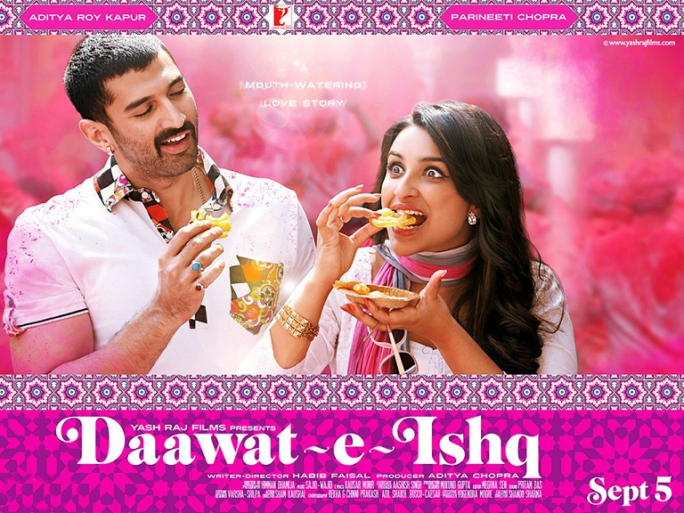 Daawat-E-Ishq Music Review : 'Daawat' saved by Sajid-Wajid