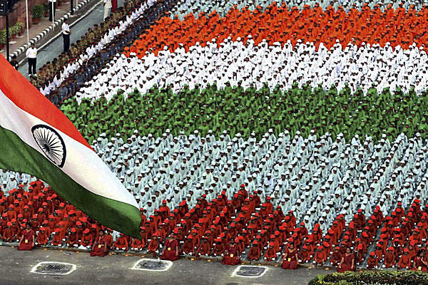 Independence Day Special : 5 Patriotic Bollywood Movies