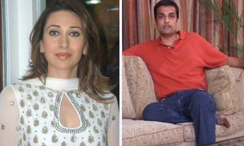 Karisma Kapoor to marry second time - Sandeep Toshniwal