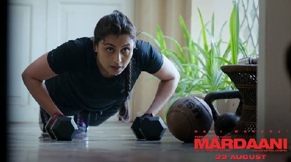 Mardaani Box Office Prediction : Not aiming for big bucks