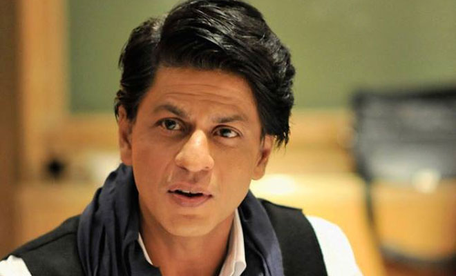 Shah Rukh Khan tweets youngest son AbRam's pic on Eid ul Adha