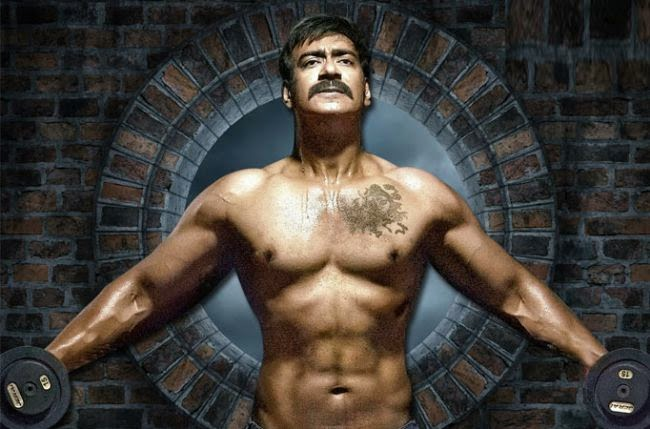 Singham Returns First weekend Collection : Fourth Highest All Time