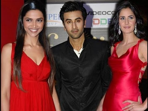 Top 16 Real Life Love Triangles of Bollywood - Ranbir Kapoor - Deepika Padukone - Katrina Kaif
