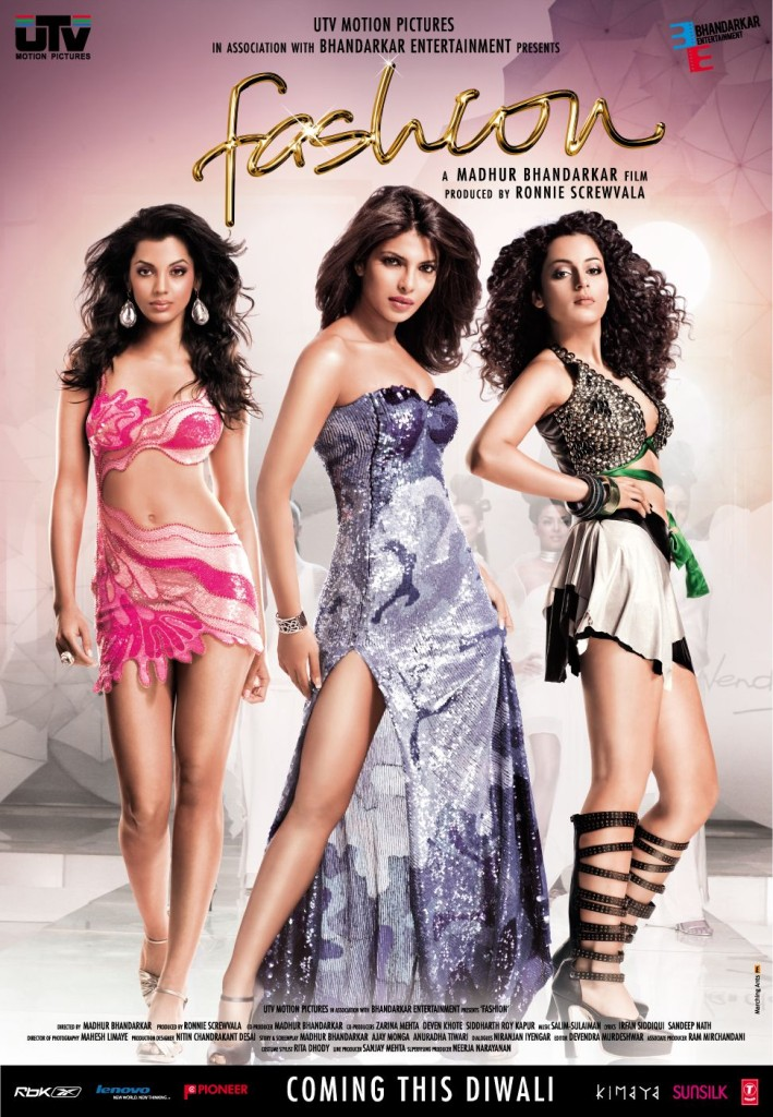 Top 10 female centric films of Bollywood : Fashion