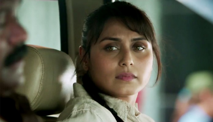 Mardaani Movie Review : Shivani Shivaji Roy is a Mardaani