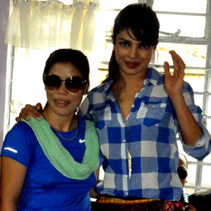 Mary Kom Box Office Collection Prediction