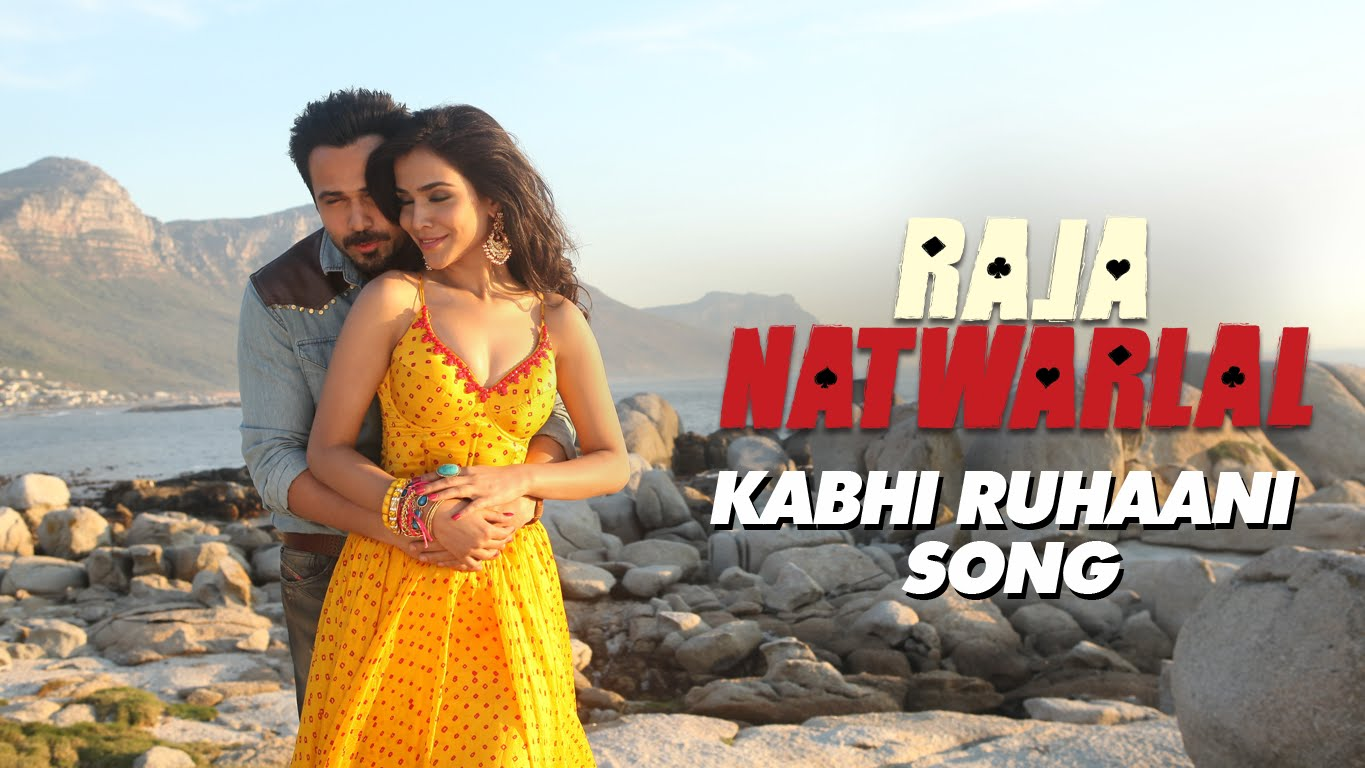 Kabhi Ruhani Kabhi Rumani Video Song – Raja Natwarlal | Official Movie Video Songs