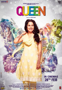 Top 10 female centric films of Bollywood : Queen