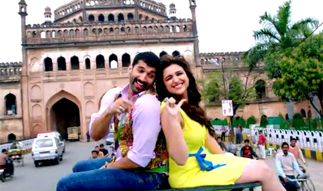 Daawat-e-Ishq First Week Collection : 7 Day Box Office Collection