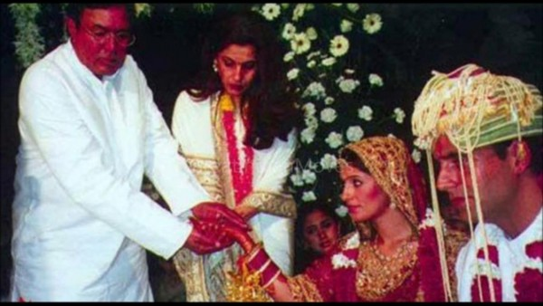 Akshay Kumar Marriage