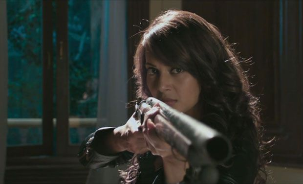 Creature 3D Box Office Report : Average Opening Weekend