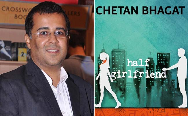 Half Girlfriend movie : Mohit Suri to direct Chetan Bhagat's next book