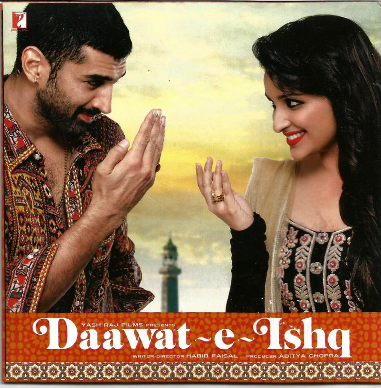 Daawat-e-Ishq Movie Review - Half Baked Biryani