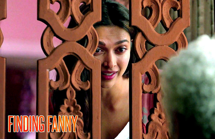 Finding Fanny Box Office Report : First week Collection