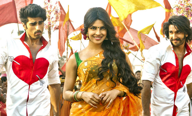 Movies Releasing This Week : Gunday