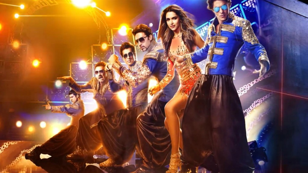 Happy New Year Full Audio Songs Jukebox and Soundtrack