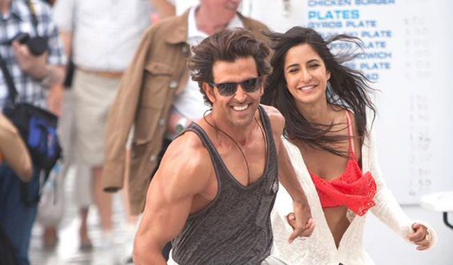 Bang Bang Box Office Prediction : All ready to set Box Office on fire